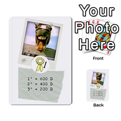 Febbre 1 By Antonio   Multi Purpose Cards (rectangle)   64jvt6zra58h   Www Artscow Com Front 48