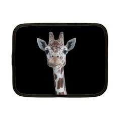Giraffe Small Netbook Netbook Case (Small) by FarrellArt