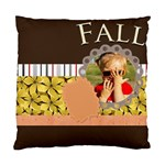 fall - Cushion Case (Two Sides)