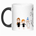 Birthday Mug - Morph Mug