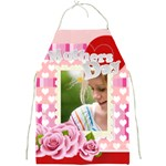 mothers day - Full Print Apron