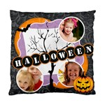 halloween - Standard Cushion Case (One Side)