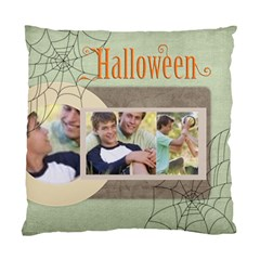 Halloween By Joely   Standard Cushion Case (two Sides)   Mh2zzs9yipqw   Www Artscow Com Front