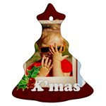 chritmas - Ornament (Christmas Tree)