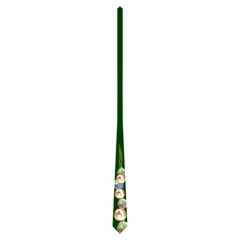 Bauble Christmas Tie (2 Sided) By Deborah   Necktie (two Side)   2xna69266kj2   Www Artscow Com Back