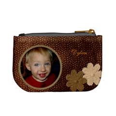 Dy By Toni Williams   Mini Coin Purse   Db8sgs8cjjez   Www Artscow Com Back