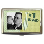 #1 Dad- money case - Cigarette Money Case