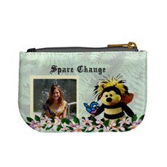 Change Mini Purse By Kim Blair   Mini Coin Purse   O1ea71s1w7ao   Www Artscow Com Back