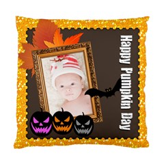 Halloween By Joely   Standard Cushion Case (two Sides)   Vxdmtvom91mg   Www Artscow Com Front