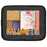 Halloween - Netbook Case (Large)
