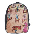 classroom - School Bag (Large)