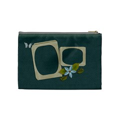 Cosmetic Bag (medium): Enjoy Life By Jennyl   Cosmetic Bag (medium)   27ogl9tlrwe3   Www Artscow Com Back