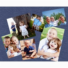 Pictures By Brenda    Collage 8  X 10    9d1j86luersr   Www Artscow Com 10 x8 Print - 4
