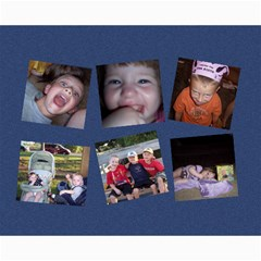 Pictures By Brenda    Collage 8  X 10    9d1j86luersr   Www Artscow Com 10 x8 Print - 5