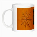 halloween luminous mug - Night Luminous Mug