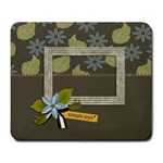 Mousepad: Simple Joys2 - Large Mousepad