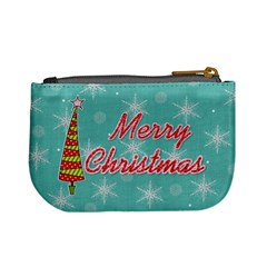 Christmas Mini Coin Purse 2 By Martha Meier   Mini Coin Purse   A8yx4g5qjmwh   Www Artscow Com Back