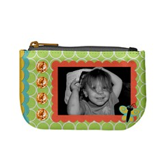New Mini Coin Purse 1 By Martha Meier   Mini Coin Purse   0y2yzdl89d7a   Www Artscow Com Front