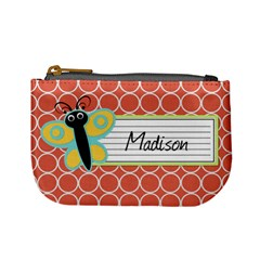 New Mini Coin Purse 3 By Martha Meier   Mini Coin Purse   Kjanwvaii4uj   Www Artscow Com Front