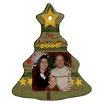 family 2006 - Ornament (Christmas Tree)