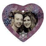 Us 2000 - Ornament (Heart)