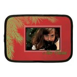 christmas netbook case - Netbook Case (Medium)