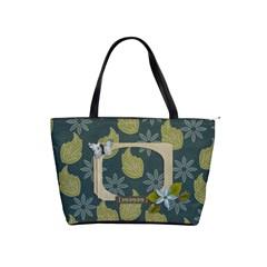 Shoulder Handbag: : Joyjoyjoy By Jennyl   Classic Shoulder Handbag   Vz7atv8x0lmv   Www Artscow Com Front