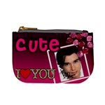 Stephen Gately - Mini Coin Purse
