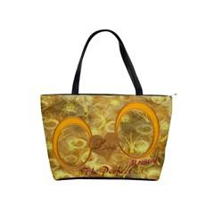 The Perfect Moment Classic Shoulder Bag By Ellan   Classic Shoulder Handbag   D06i6653erip   Www Artscow Com Front