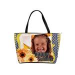 happy summer - Classic Shoulder Handbag