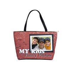 My Kids By Joely   Classic Shoulder Handbag   I8rqf7s4oydn   Www Artscow Com Front