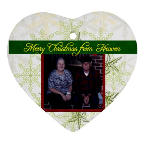 Ornament   Gram And Pop By Kristin   Ornament (heart)   Dyg9hp81iyrk   Www Artscow Com Front