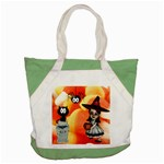 halloween Tote Bag - Accent Tote Bag