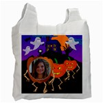 Halloween bag 5 - Recycle Bag (One Side)