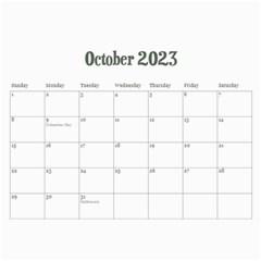 Zebra Glitter/teen/tween  Calendar, 12 Months,2015 By Mikki   Wall Calendar 11  X 8 5  (12 Months)   4se7e0grwbcf   Www Artscow Com Oct 2018