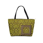 classic shoulder handbag