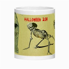 Halloween Night Luminous Mug By Jolene   Night Luminous Mug   Ss7gpvc4mghw   Www Artscow Com Center