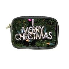 Merry Christmas  Ultra Compact Camera Case