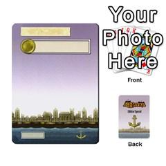 Jack Lehavre Gh By Roi   Playing Cards 54 Designs   Ae3ub1dmdezq   Www Artscow Com Front - ClubJ