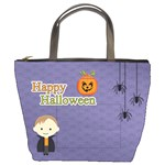 Bucket Bag : Halloween2
