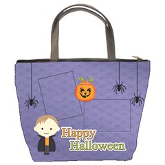 Bucket Bag : Halloween2 By Jennyl   Bucket Bag   5igbw1tkn50r   Www Artscow Com Back