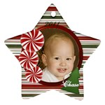 Chase 2011 - Ornament (Star)