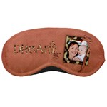 Dream Big- sleeping mask
