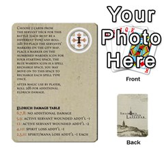 Shadows Upon Lassadar By Todd Sanders   Playing Cards 54 Designs   V37ucxte0go6   Www Artscow Com Front - Spade4