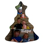 Gpa R hope ornament - Ornament (Christmas Tree)