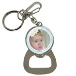 Little one Bottle opener - Bottle Opener Key Chain