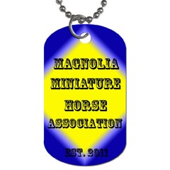 Mmha Tags By Cherees   Dog Tag (two Sides)   8ql8kor23m98   Www Artscow Com Back