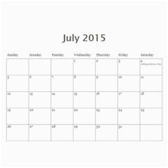 A Family Story Calendar 18m 2013 By Daniela   Wall Calendar 11  X 8 5  (12 Months)   Dk5z6ev7x39r   Www Artscow Com Jul 2015