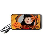 halloween - Portable Speaker (Black)