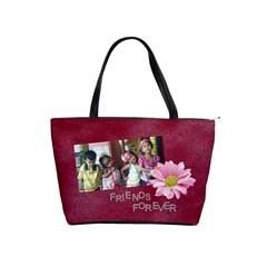 Maryann By Choo Su Yin   Classic Shoulder Handbag   3p3567qdjnyw   Www Artscow Com Front